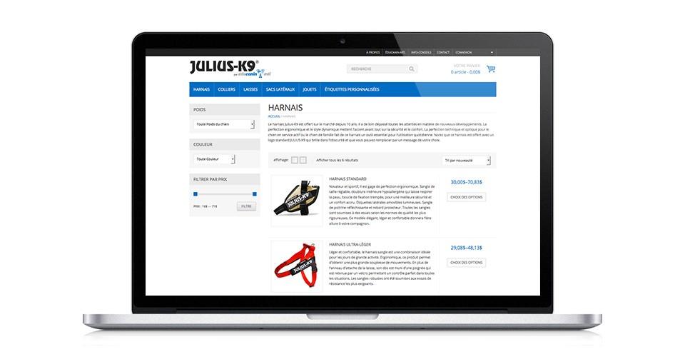 Julius K9 Canada